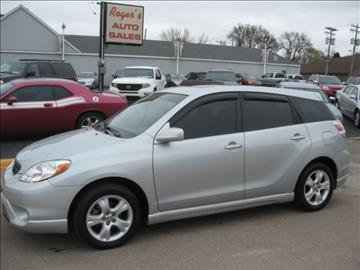 2008 Toyota Matrix for sale in Edgerton, MN
