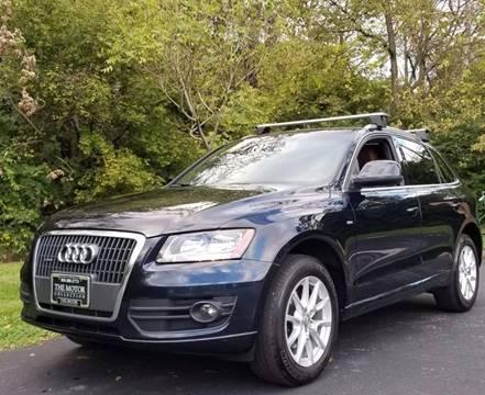 2011 Audi Q5 for sale in Columbus, OH