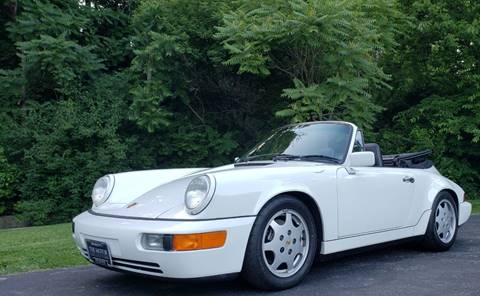 1990 Porsche 911 for sale in Columbus, OH