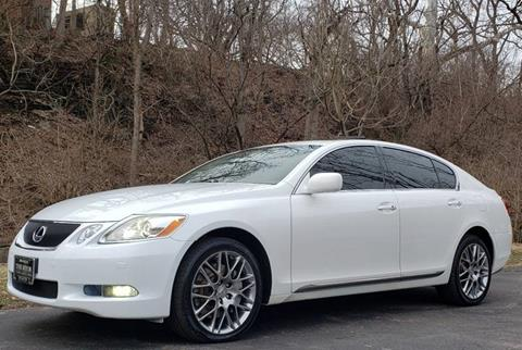 2007 Lexus GS 350 for sale in Columbus, OH