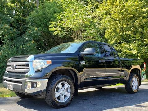 2014 Toyota Tundra For Sale >> 2014 Toyota Tundra For Sale In Columbus Oh