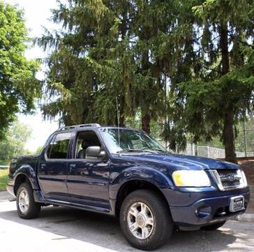 2004 Ford Explorer Sport Trac for sale in Columbus, OH