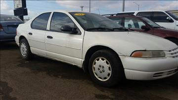 1999 Plymouth Breeze for sale in Sioux Falls, SD