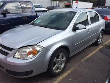 2006 chevrolet cobalt for sale in sioux falls sd for Wheel city motors sioux falls sd