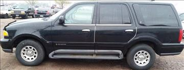 1998 Lincoln Navigator for sale in Sioux Falls, SD
