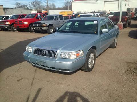 2006 Mercury Grand Marquis for sale in Sioux Falls, SD