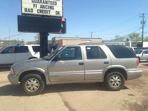 1999 GMC Jimmy for sale in Sioux Falls, SD