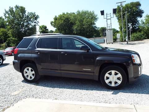 C & J Auto Sales Inc – Car Dealer in Morristown, IN