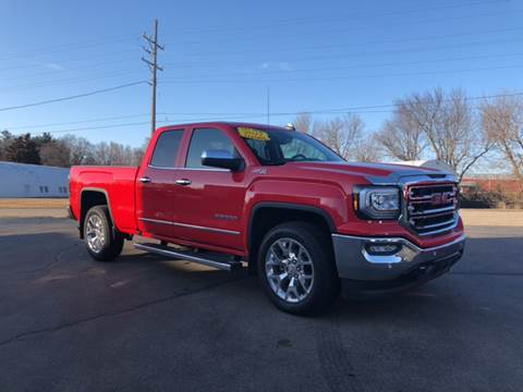 Used 2017 Gmc Sierra 1500 For Sale In Illinois