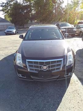 2009 Cadillac CTS for sale in Farmington Hills, MI