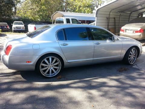 2006 Bentley Continental Flying Spur for sale in Tampa, FL