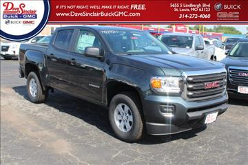 2017 GMC Canyon for sale in Saint Louis, MO