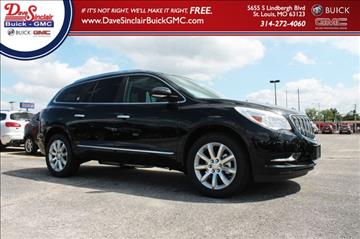 2017 Buick Enclave for sale in Saint Louis, MO