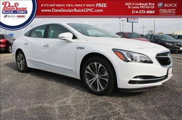 2017 Buick LaCrosse for sale in Saint Louis, MO