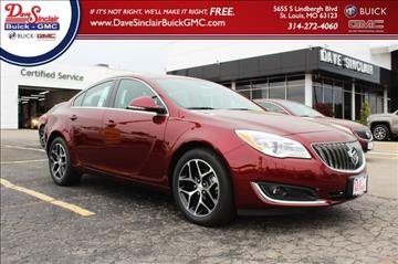 2017 Buick Regal for sale in Saint Louis, MO