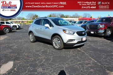 2017 Buick Encore for sale in Saint Louis, MO