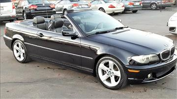 2005 BMW 3 Series for sale in El Cajon, CA