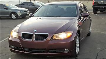 2006 BMW 3 Series for sale in El Cajon, CA