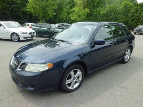 2006 Saab 9-2X for sale in Acton, MA