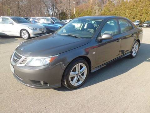 2011 Saab 9-3 for sale in Acton, MA