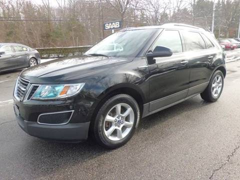 2011 Saab 9-4X for sale in Acton, MA