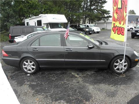2003 Mercedes-Benz S-Class for sale in Toms River, NJ