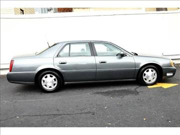 2005 Cadillac DeVille for sale in Toms River, NJ