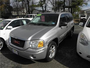 2005 GMC Envoy for sale in Toms River, NJ