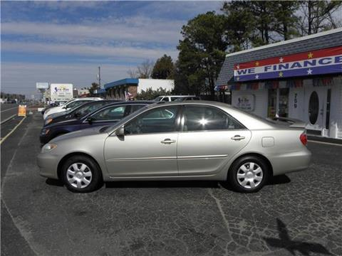 2005 Toyota Camry for sale in Toms River, NJ