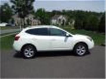 2009 Nissan Rogue for sale in Toms River, NJ