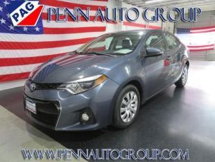 2014 Toyota Corolla for sale in Allentown, PA