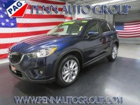 2015 Mazda CX-5 for sale in Allentown, PA