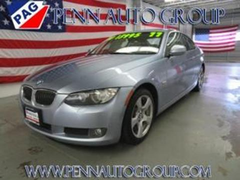 2010 BMW 3 Series for sale in Allentown, PA
