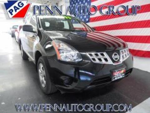 2014 Nissan Rogue Select for sale in Allentown, PA