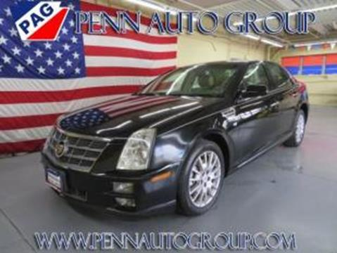 2011 Cadillac STS for sale in Allentown, PA