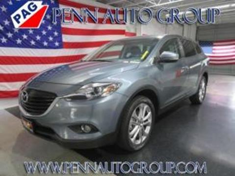 2013 Mazda CX-9 for sale in Allentown, PA