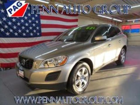 2012 Volvo XC60 for sale in Allentown, PA