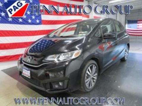 2016 Honda Fit for sale in Allentown, PA