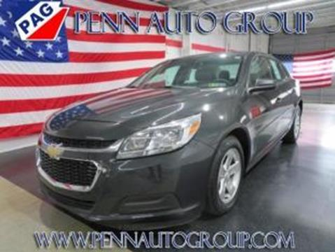 2016 Chevrolet Malibu Limited for sale in Allentown, PA