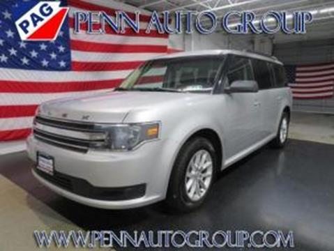 2014 Ford Flex for sale in Allentown, PA