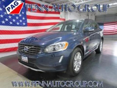 2015 Volvo XC60 for sale in Allentown, PA