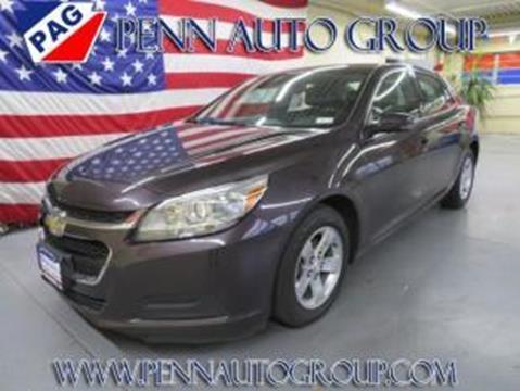 2015 Chevrolet Malibu for sale in Allentown, PA