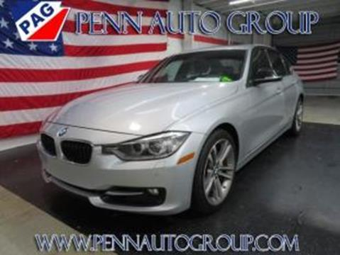 2012 BMW 3 Series for sale in Allentown, PA