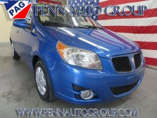 2009 Pontiac G3 for sale in Allentown, PA