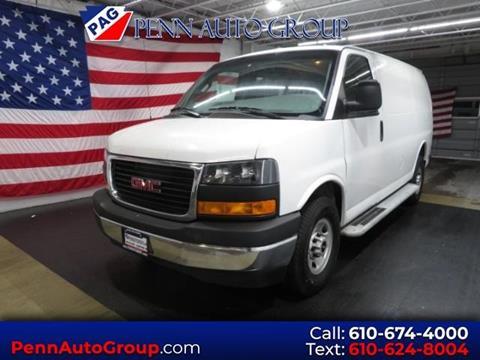 Cargo Vans For Sale In Allentown PA Carsforsalecom - Car show allentown pa