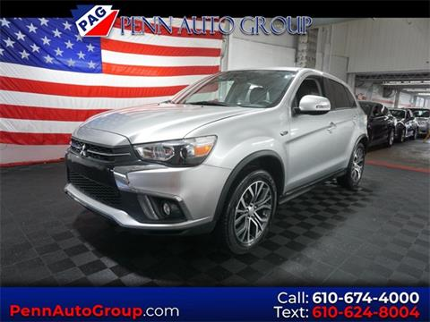 2018 Mitsubishi Outlander Sport for sale in Allentown, PA