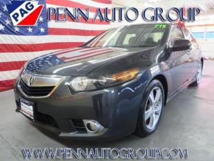 2013 Acura TSX for sale in Allentown, PA