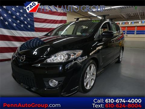 2009 Mazda MAZDA5 for sale in Allentown, PA