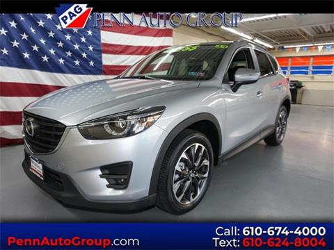 2016 Mazda CX-5 for sale in Allentown, PA