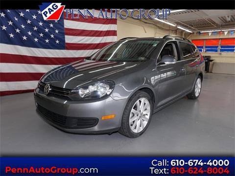 2012 Volkswagen Jetta for sale in Allentown, PA